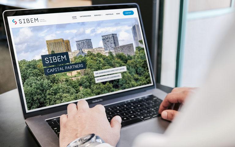 SIBEM Capital PartnersUnabhängiges Director's Office in LuxembourgWebsite besuchen